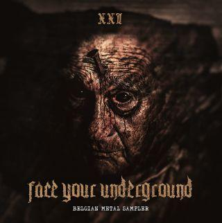 FACE YOUR UNDERGROUND