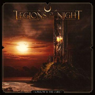 LEGIONS OF THE NIGHT