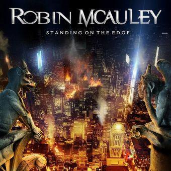 ROBIN McAULEY