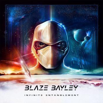 BLAZE BAYLEY