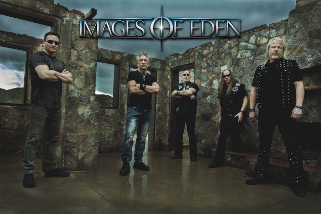 IMAGES OF EDEN