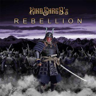 KIKO SHRED'S REBELLION