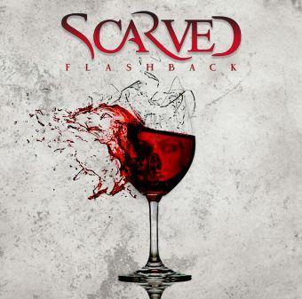 SCARVED