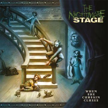 THE NIGHTMARE STAGE