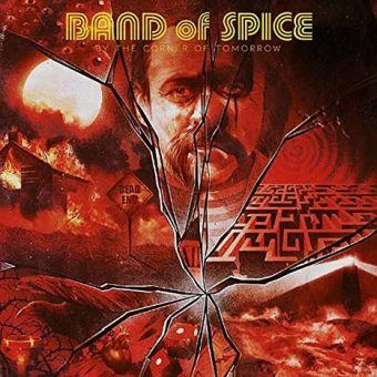 BAND OF SPICE