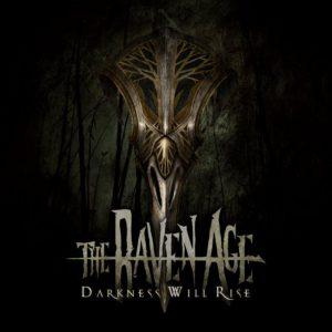 THE RAVEN AGE